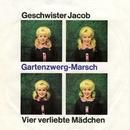 Vier verliebte Mädchen/Geschwister Jacob