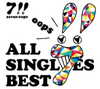 ALL SINGLES BEST/7!!