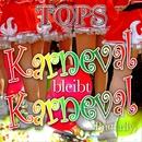 Karneval bleibt Karneval/Tops