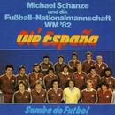Ole Espana/Michael Schanze & Die Deutsche Fußballnationalmannschaft