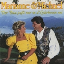 Der Bua paßt nur d'Lederhosen nei/Marianne & Michael