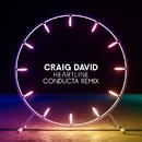 Heartline (Conducta Remix)/Craig David