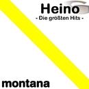 Die größten Hits/Heino