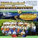 Die Goldene Hitparade der Volksmusik/Mühlenhof Musikanten