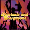 Rex Gildo singt Musicals und Evergreens/Rex Gildo