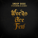 Words Are Few (feat. B Slade)( feat.B Slade)/Snoop Dogg