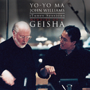 Memoirs of a Geisha (iTunes Session) (Interview)/JOHN WILLIAMS