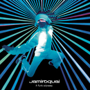 A Funk Odyssey/Jamiroquai
