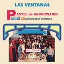 Pastel de Aniversario/Las Ventanas