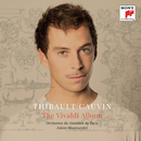 Mandolin Concerto in C Major, RV 425/I. Allegro/Thibault Cauvin