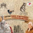Haydn: The Paris Symphonies/Sir Roger Norrington