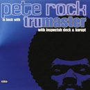 Tru Master EP/Pete Rock With Inspectah Deck & Kurupt