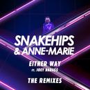 Either Way (The Remixes) feat.Joey Bada$$/Snakehips
