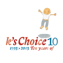 10/K's Choice