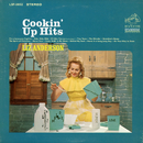 Cookin' Up Hits/Liz Anderson