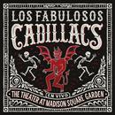 En Vivo en The Theater at Madison Square Garden/Los Fabulosos Cadillacs