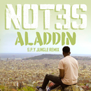 Aladdin (S.P.Y Jungle Remix)/Not3s