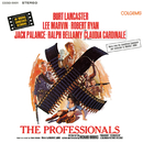 The Professionals/Maurice Jarre