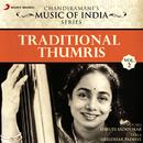 Traditional Thumris, Vol. 2/Shruti Sadolikar