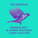 I Keep Calling (Remixes)/Wankelmut & Björn Dixgård