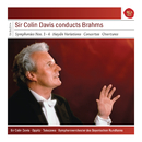 Brahms: The 4 Symphonies & Haydn Variations & Piano Concertos/Sir Colin Davis