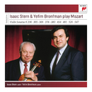 Isaac Stern and Yefim Bronfman Play Mozart Violin Sonatas/Isaac Stern