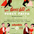 Your Dance Date With Percy Faith/Percy Faith & His Orchestra