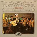 Flatt on Victor/Lester Flatt