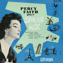 Plays Continental Music/Percy Faith & His Orchestra