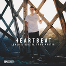Heartbeat (Radio Edit) feat.Fran Martín/Lekko