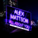 All About You feat.Lucas Marx/Alex Mattson