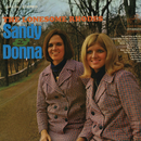Lonesome Rhodes: Sandy & Donna/The Lonesome Rhodes