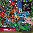 Jamburana (Remixes)/Dona Onete