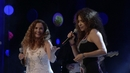 Sin Tu Amor (En Vivo)/Sandra Mihanovich Con Patricia Sosa