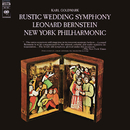 Goldmark: Rustic Wedding Symphony, Op. 26 (Remastered)/Leonard Bernstein