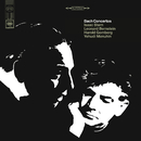 Bach: Concertos for Violin and Orchestra (Remastered)/Leonard Bernstein