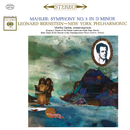 Mahler: Symphony No. 3 in D Minor/Leonard Bernstein