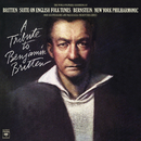 A Tribute to Benjamin Britten (Remastered)/Leonard Bernstein