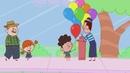 Brincando Com Balões/O Diário de Mika