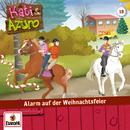 018/Alarm auf der Weihnachtsfeier/Kati & Azuro