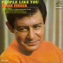 People Like You/Eddie Fisher