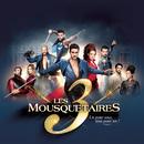 Le spectacle - Les 3 Mousquetaires (Live)/Les 3 Mousquetaires