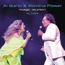 Magic Reunion *Live*/Al Bano & Romina Power