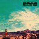 フー・ビルト・ザ・ムーン?/Noel Gallagher's High Flying Birds