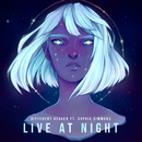 Live At Night feat.Sophie Simmons/Different Heaven