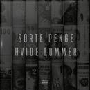 Sorte Penge Hvide Lommer/Ham VolKan