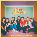 Save Myself feat.GAC (Gamaliél Audrey Cantika)/The Sam Willows