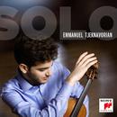 Solo/Emmanuel Tjeknavorian
