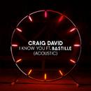 I Know You (Acoustic) feat.Bastille/Craig David