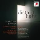 Distant Light - Vasks: Vox Amoris, Distant Light & Kancheli: Chiaroscuro/Sebastian Bohren